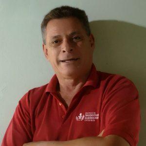Joaquín B. Jiménez Jara